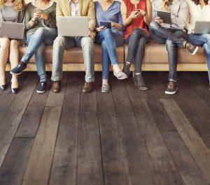 Social Media Marketing from Market House