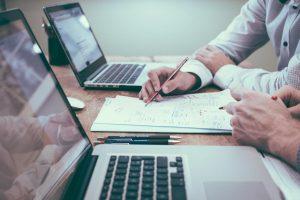 website audit & marketing consulting