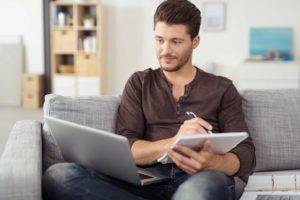 custom online training solution