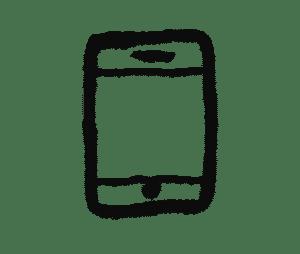 responsive website design device tablet