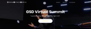 grow stack drive virtual summit
